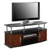 "<strong>Designs2Go Monterey 47"" TV Stand</strong> by Convenience Concepts"
