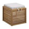 Convenience Concepts Designs 4 Comfort Storage Ottoman IV