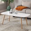 Convenience Concepts Oslo Coffee Table