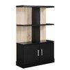 """Convenience Concepts Key West 48.5"""" Console Bookcase"""