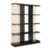 "Convenience Concepts Key West 63.5"" Bookcase"