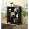 "Convenience Concepts Northfield 48"" Bookcase"