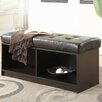 <strong>Convenience Concepts</strong> Designs 4 Comfort Broadmoor Storage Ottoman