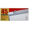 Norcom Inc 45 Count Security Lined Envelopes