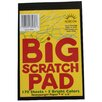 <strong>Big Scratch Pad</strong> by Norcom Inc