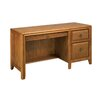 <strong>Antigua Writing Desk</strong> by Hammary