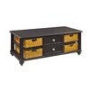 Hammary Camden 2 Drawer Coffee Table I