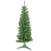 <strong>4' Green Pencil Artificial Christmas Tree</strong> by Jolly Workshop