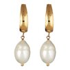 <strong>Sasson Jewelry</strong> Cultured Pearl Drop Earrings