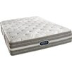 Simmons Beautyrest BeautyRest Recharge World Class Trident Plush Mattress
