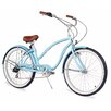 <strong>Beachbikes</strong> Women's Chief Beach Cruiser Bicycle
