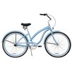 <strong>Beachbikes</strong> Women's Bella Classic Beach Cruiser Bike