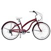 <strong>Beachbikes</strong> Women's Bella Fashionista Beach Cruiser Bike