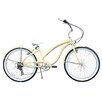 Beachbikes Women's Bella Fashionista Beach Cruiser Bike