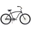 <strong>Beachbikes</strong> Men's Bruiser Beach Cruiser Bike