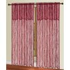 Dainty Home Carmen Lace Curtain Panel