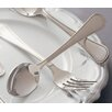 <strong>Pearl Stainless Steel Teaspoon (Set of 4)</strong> by Ten Strawberry Street