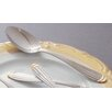 Parisian Gold Stainless Steel Dinner Spoon