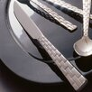 Ten Strawberry Street Panther Link Stainless Steel Butter Knife (Set of 4)