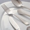 <strong>Lincoln Stainless Steel Salad Fork (Set of 4)</strong> by Ten Strawberry Street