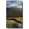 "Studio Works Modern ""Sonoma Meadow I"" Gallery Wrapped by Zhee Singer Painting Print on Canvas"