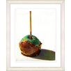 "<strong>Studio Works Modern</strong> ""Candy Apple"" by Zhee Singer Framed Graphic Art"