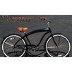 Fito Men's Modena Alloy EX 1-Speed Beach Cruiser Bike