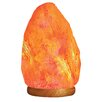 "<strong>Himalayan Light 9.25"" H Table Lamp</strong> by WBM LLC"