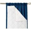 Season Smart 3M Thinsulate Insulating Curtain Liner (Set of 2)