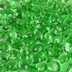 Wholesalers USA 5 lbs of  Glass Gems in Light Green
