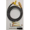 Pacific Living Natrual Gas Conversion Kit