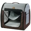 One For Pets Single Fabric Portable Pet Crate/Carrier