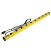 Stanley Electrical 400J Outlet Metal Surge Bar