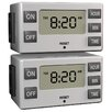 <strong>Daily Digital Slim Timer</strong> by Stanley Electrical
