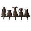 <strong>Lucky Dog Wall Hook</strong> by DEI