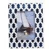 DEI Latitude 38 Nautical Rope Capiz Picture Frame