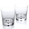 <strong>Orrefors</strong> Intermezzo 11 Oz. Double Old Fashioned Glass (Set of 2)