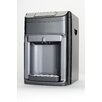 Global Water Countertop Hot and Cold and Ambient Water Cooler with Nano Filter