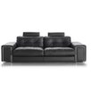 Eurosace Elite Dayton Leather Sofa