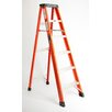 <strong>4' Heavy Duty Step Ladder</strong> by Michigan Ladder