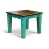 Vintage Flooring and Furniture Farm Counter Height Dining Table