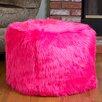 <strong>Le Pouf</strong> Skyler Bean Bag Cube Ottoman