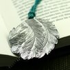 <strong>Desktop Feather Bookmark</strong> by Gatelier