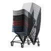 <strong>Smart Seating Stacker Chair Dolly</strong> by ABCO