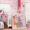 Lambs & Ivy Sprinkles Bedding Collection