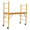 <strong>75' x 32' x 6' 6' Multi-Purpose Scaffolding</strong> by UST
