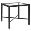 Charleston Forge Parson Counter Height Pub Table