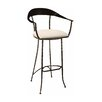 "Charleston Forge Hudson Wrap 30"" Bar Stool"