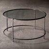 Charleston Forge Oculus Coffee Table