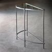 Charleston Forge Oculus Console Table